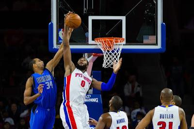 Center - Rebounding