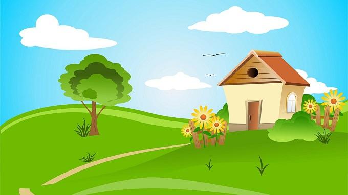 Cara Menata Hiasan dalam Rumah
