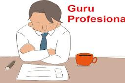 Berikut ini Kriteria Guru Penerima Tunjangan Profesi (TPG) atau Tunjangan Sertifikasi