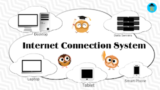 Internet Connection System