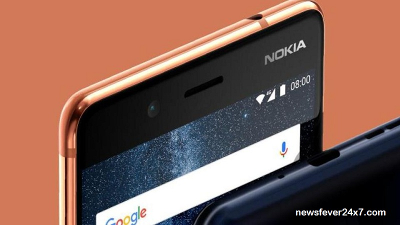 Nokia 8 Android Smart Phone Price In India