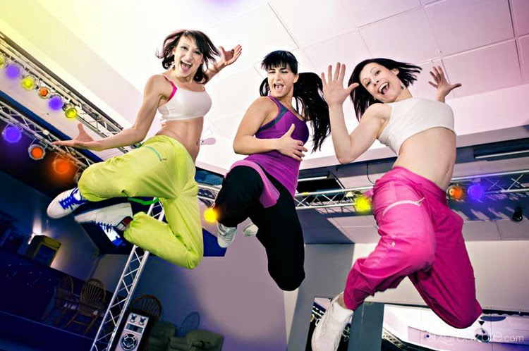 Singapore Beauty, Travel and Lifestyle Blog: Zumba For ...