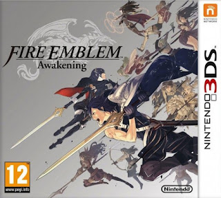 Fire Emblem Awakening 3DS CIA DLC Download