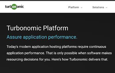 IBM to acquire Turbonomic for app performance assurance