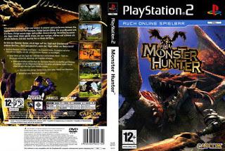 Monster Hunter PS2 free download full version