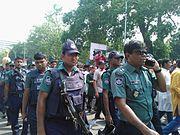 Bangladesh police has published job circular 2019
