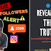 Purchasing Fake Instagram Followers! Revealing the Truth