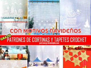 revista-gratis-de-crochet-navidad