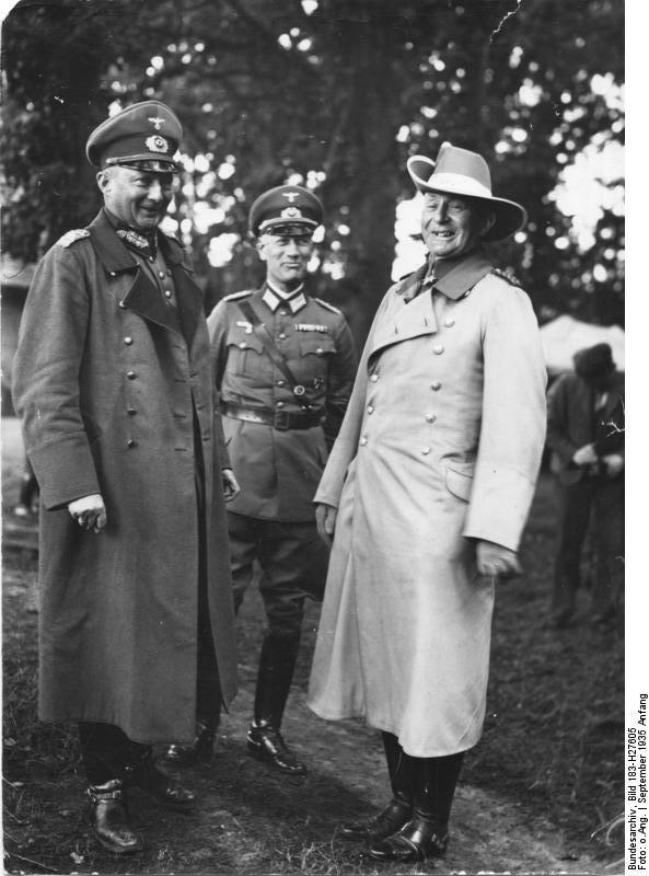 Paul Von Lettow-vorbeck : lettow-vorbeck, WARRIORS, FAME:, Lettow-Vorbeck, (1870-1964),, Master, Guerrilla, Tactics