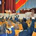 Les 31 élus invalidés par la Cour constitutionnelle seront payés comme des députés mais ne siégeront pas, rapporte Louis d'or Balekelayi