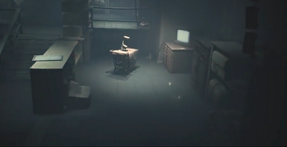 How to Backup the Save Game Data of Little Nightmares 2?