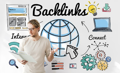 backlink Dofollow fresh