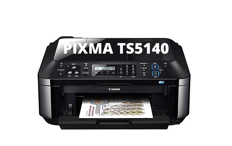 PIXMA TS 5140