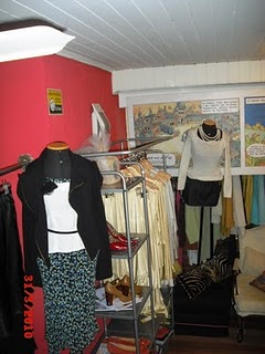 6736c640973 Alice Teixeira  Brechós. Dicas e relação das lojas em Curitiba.