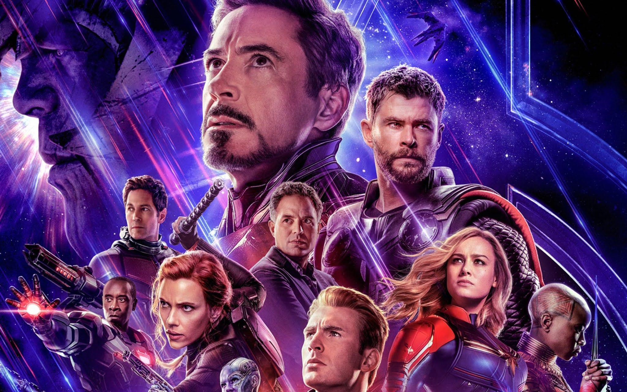 Avengers Endgame Full Movie Download | Leaked by Tamilrockers
