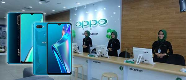 Cara Menghubungi Service Center Oppo Indonesia