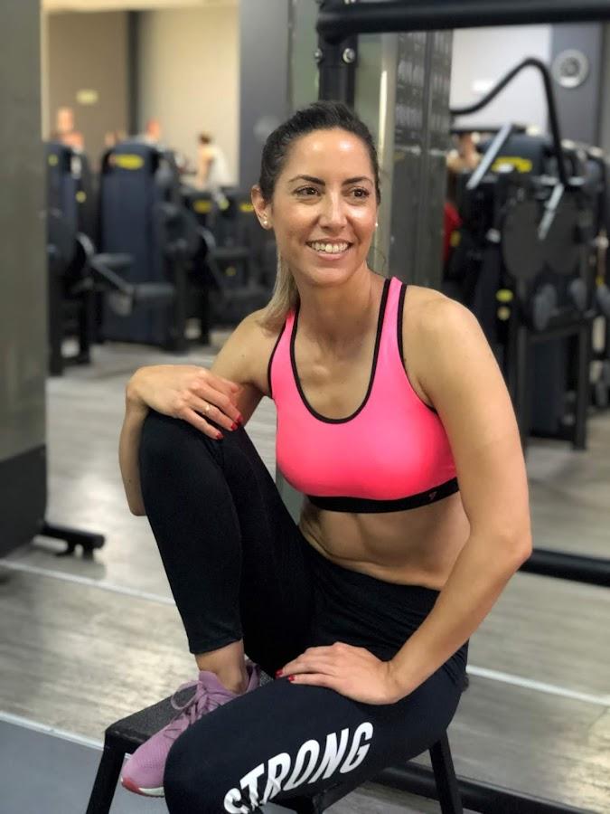 Fitness And Chicness-Aparatos Favoritos Gym