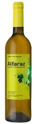 1769 - Alfaraz Colheita Seleccionada 2009 (Branco)