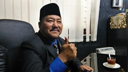 Revisi UU KPK Disahkan, Wakil Ketua DPRD Padang: Niat DPR Bagus