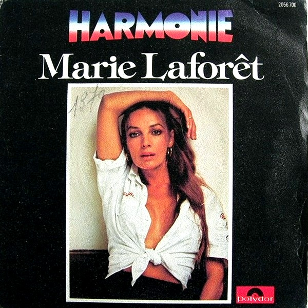 disco chez julian harmonie marie lafor t 1978. Black Bedroom Furniture Sets. Home Design Ideas