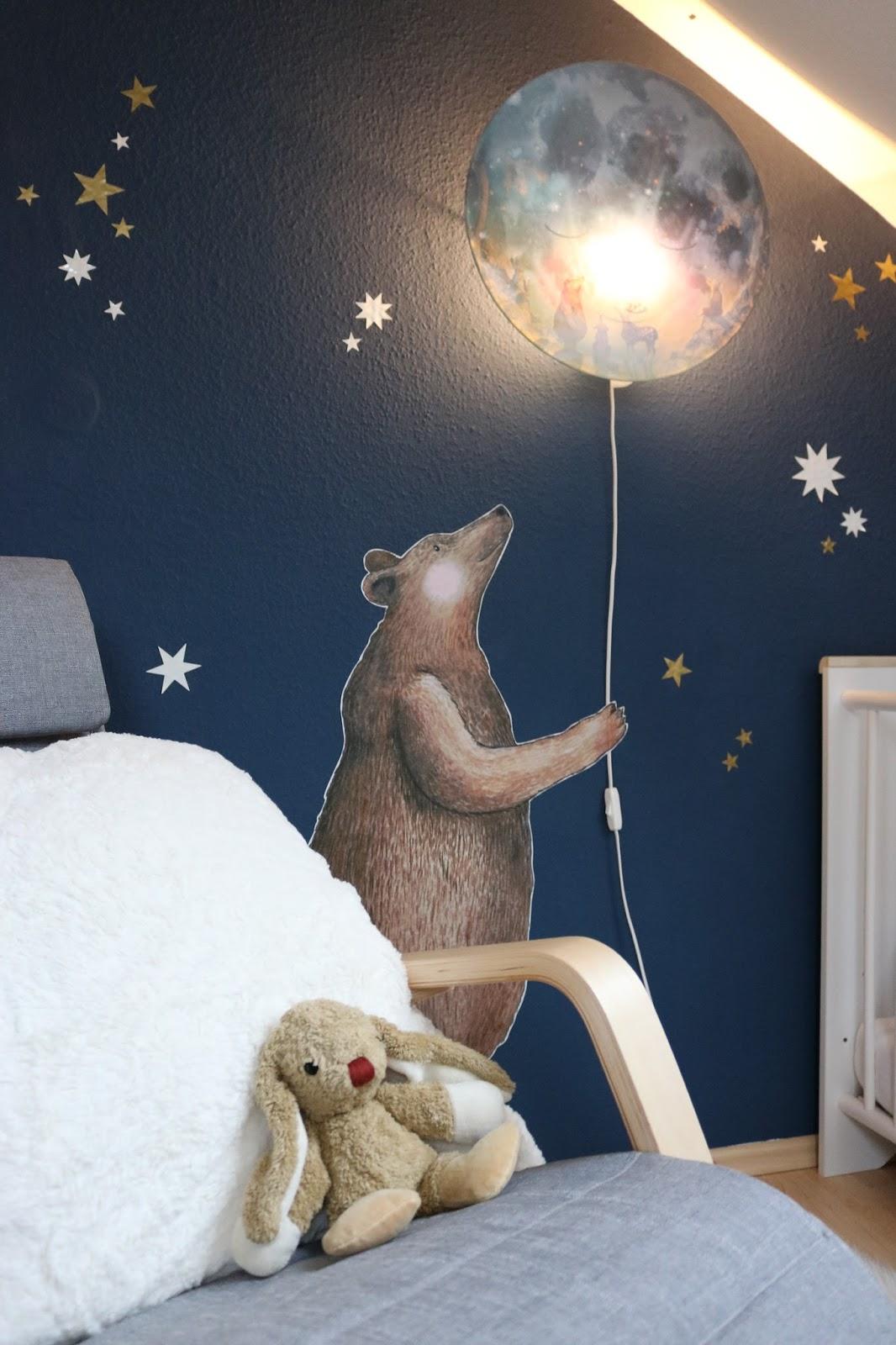 KeX und Krümel: Wunderlampen - Zauberhafte Deko fürs Kinderzimmer