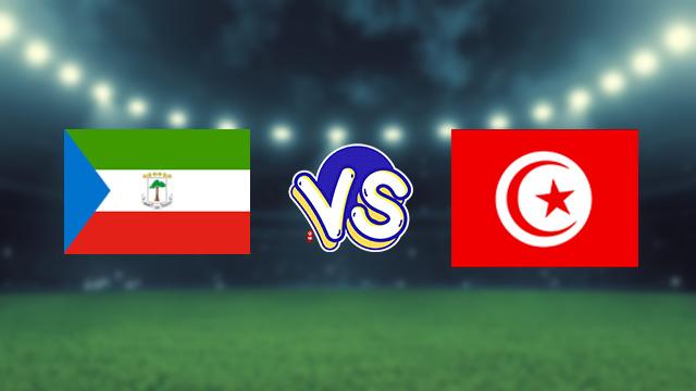 مشاهدة مباراة تونس ضد غينيا الإستوائية 03-09-2021 بث مباشر في التصفيات الافريقيه المؤهله لكاس العالم