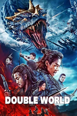Double World (2019) [Dual Audio] 720p WEBRip [Hindi-Chinese] HEVC x265 ESub
