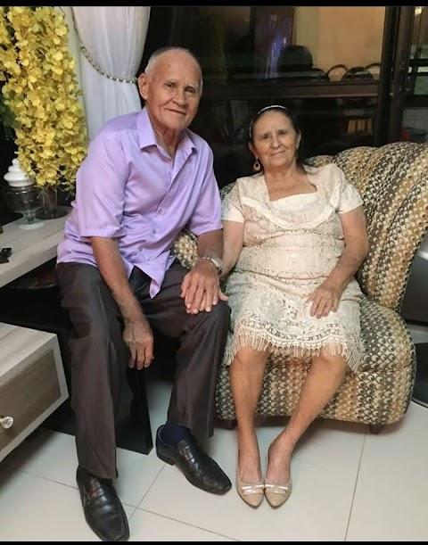 Morre o ex vice-prefeito de São Roberto, Vicente Pires dos Santos.