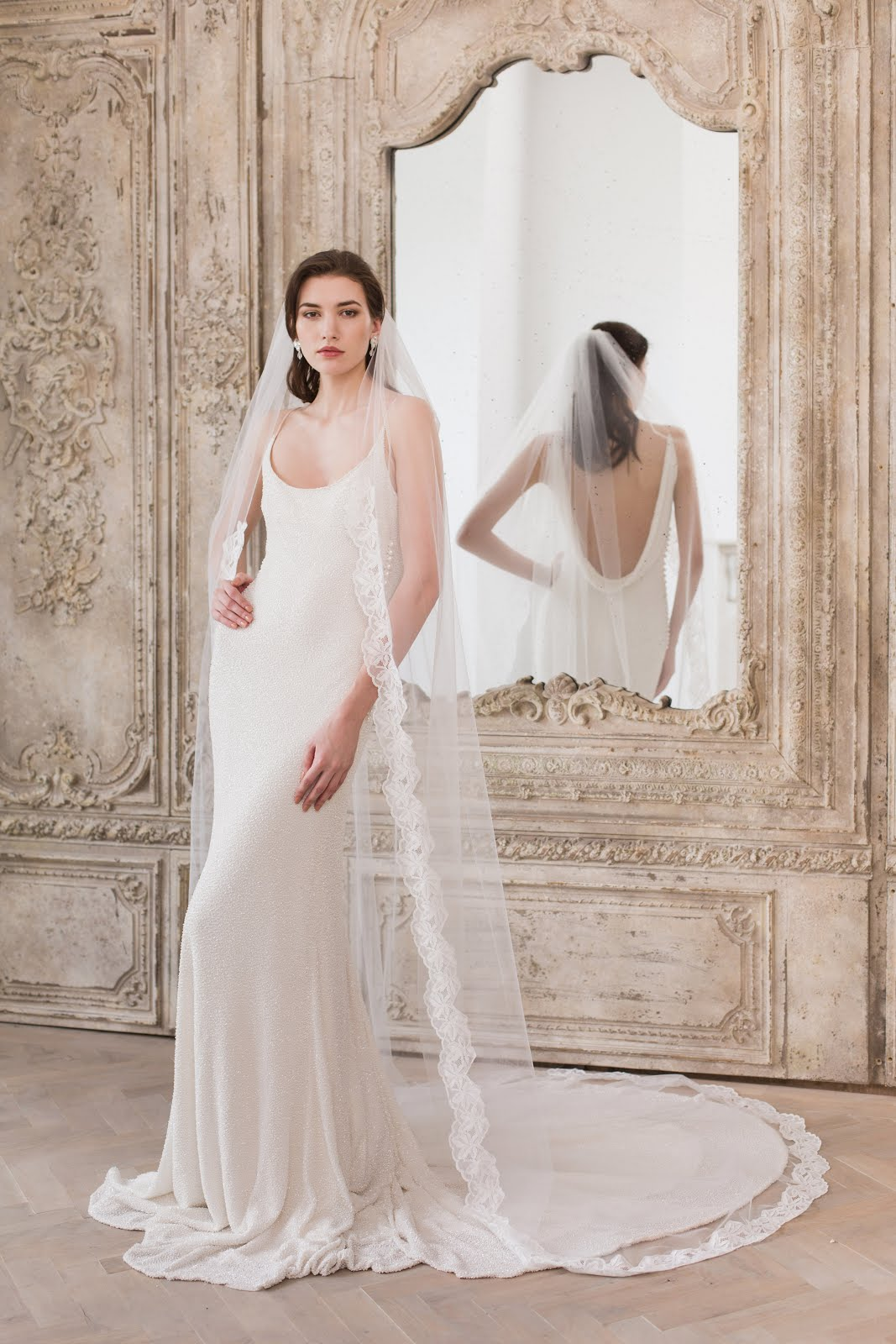 Choosing a wedding dress  - what you need to know