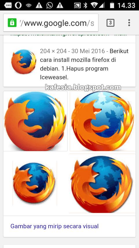 Cara Menggunakan Google Image di Android Untuk Investigasi ...