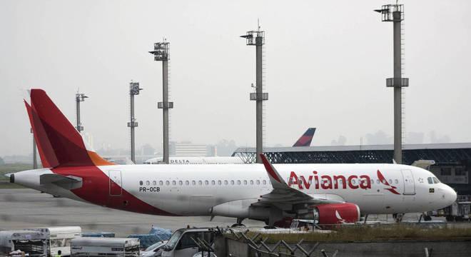Leilão da Avianca é suspenso pelo Tribunal de Justiça de São Paulo