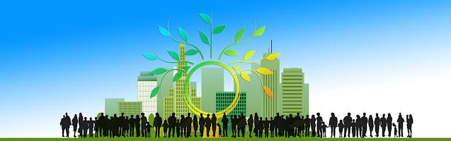 População quer mudança para um mundo melhor