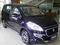 Sekilas New Suzuki Ertiga Dreza, 'Everyday is New'