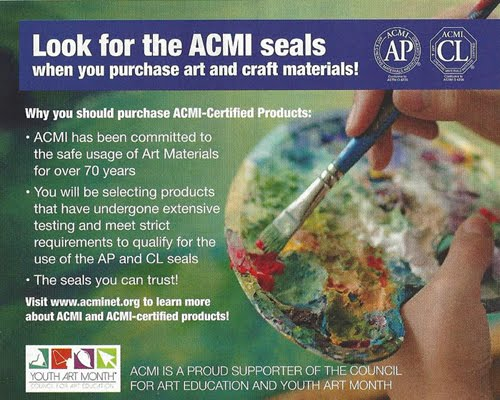 etchall® is ACMI Certified