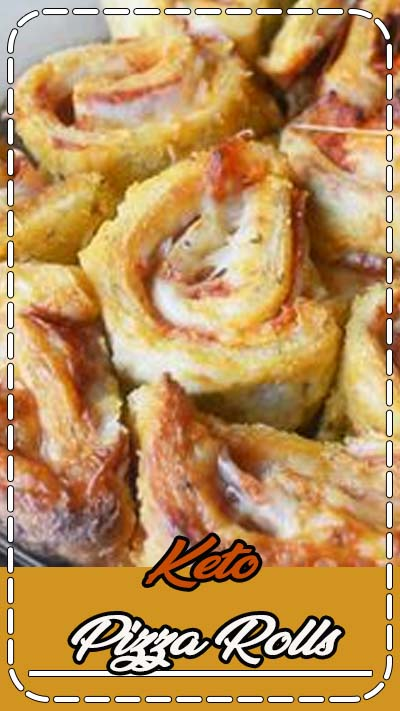 Gluten free · Serves 12 · Nut Free Fathead Dough for these fantastic Pizza rolls!
