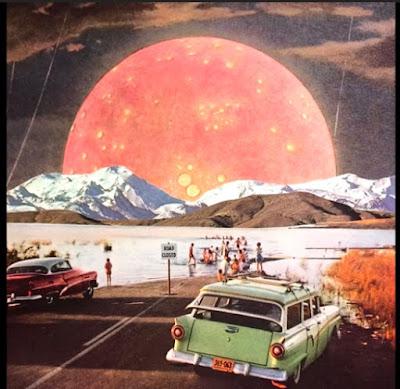 Still Corners, le groupe de Tessa Murray et Greg Hughes ensorcelle avec le titre The Trip.