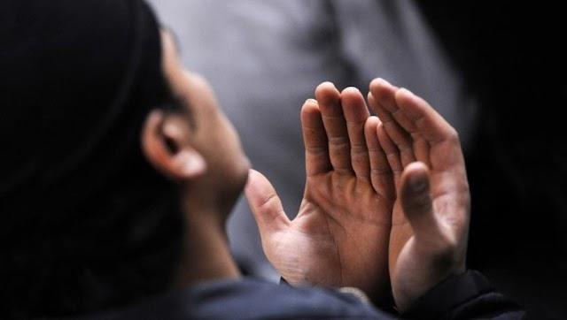 Malas Berdoa ? Lalu Bagaimana Mungkin Alloh Mengabulkan ?