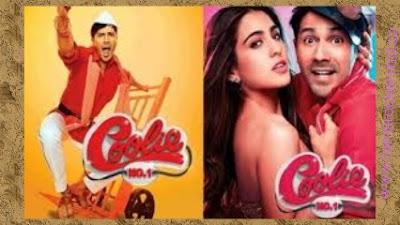 Coolie no. 1 movie download 720p 480p