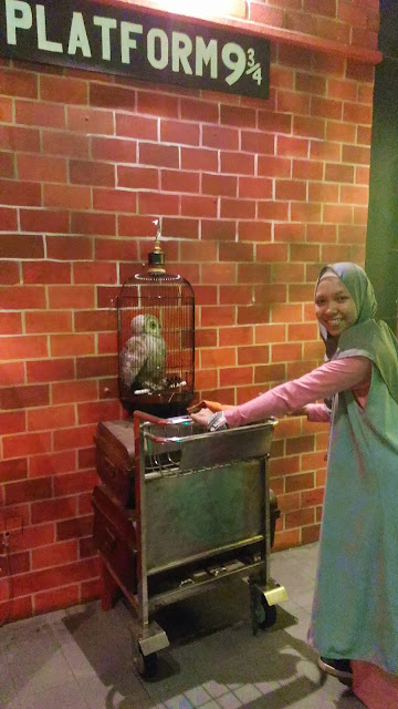 Museum Angkut di Malang