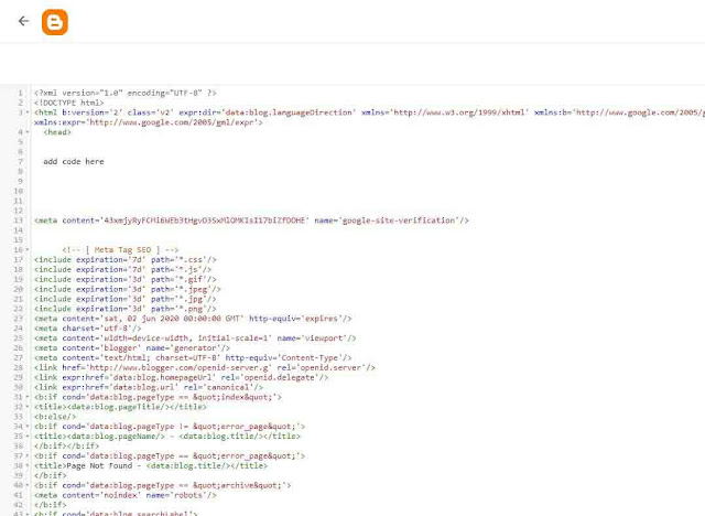How to install google analytics WordPress and Blogger