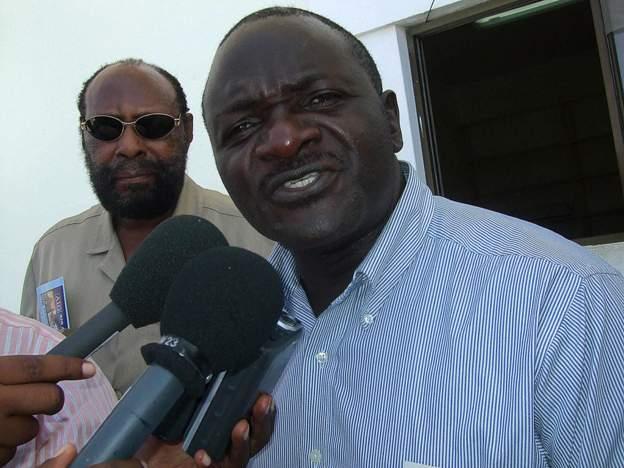 Ugandan minister shot by unknown gunmen