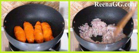 सोया चाप करी बनाने की विधि | How to Make Soya Chaap Curry