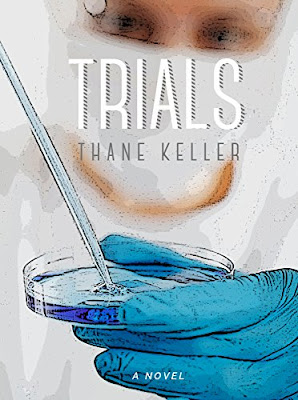 trials book by thane keller