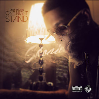 Drey Skonie - One Night Stand - Album Download, Itunes Cover, Official Cover, Album CD Cover Art, Tracklist