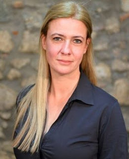 Η Αλεξάνδρα Βεντούρη Νασοπούλου στην κούρσα επιλογής διοικητή στο νοσοκομείο Λαμίας