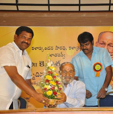 K-Vishwanath-88th-Birthday-celebrations-8