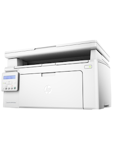 HP LaserJet Pro MFP M130nw Printer Installer Driver & Wireless Setup