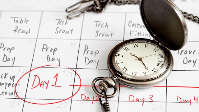 Zamanı Verimli Kullanmanın Yolu: Pomodoro Tekniği