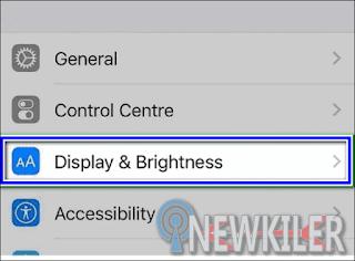 cara-aktifkan-fitur-dark-mode-di-iphone