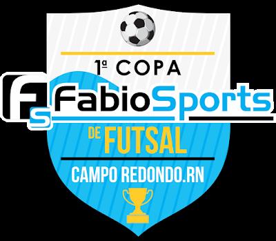 I COPA FABIO SPORTES DE FUTSAL
